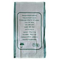 Polypropylene bags with polyethylene liner 50 kg.