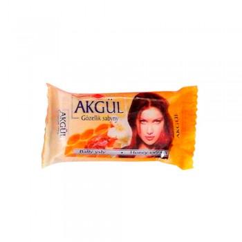 """Toilet soap """"Akgul"""" 100 g."""