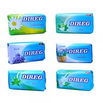 "Toilet soap ""Direg"" 125 g."