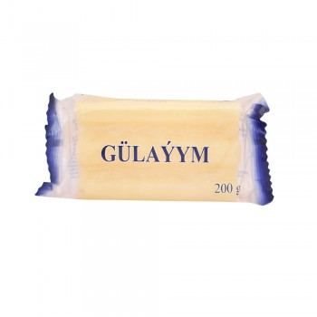 "Household soap ""Gulayym"" 200 g."