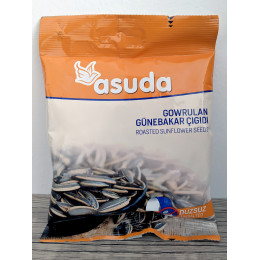"Sunflower Seeds ""Asuda"""