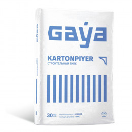 KARTONPIYER Building plaster