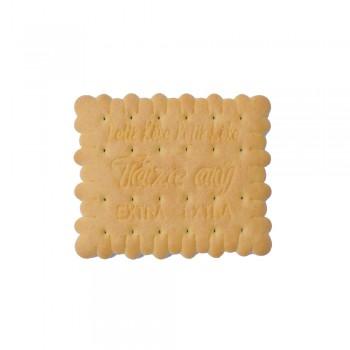 """Galette cookies """"Petir bor"""""""